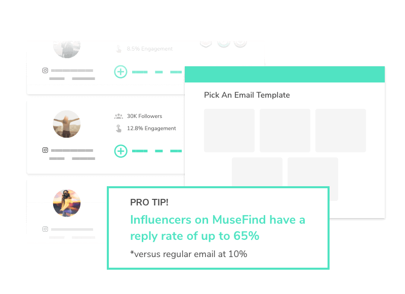 Influencer Marketing Platform CRM Templates Optimized for High Reply Rates